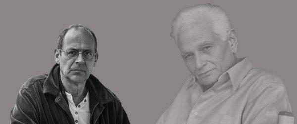 "Refleksi dari ""Tarian Hantu"": Bernard Stiegler tentang Jacques Derrida, Hauntologi, dan Tarian Hantu"