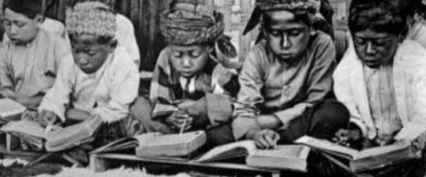 Islam Jawa dan Relativitas Nilai Mary Douglas