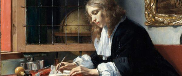 Mengapa Harus Membaca Kant