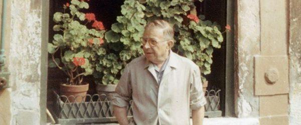 Ketika Sartre Menyadap Ontologi