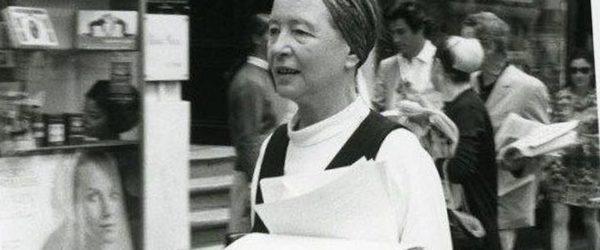 Manusia, Perempuan, dan Agama menurut Pemikiran Simone De Beauvoir